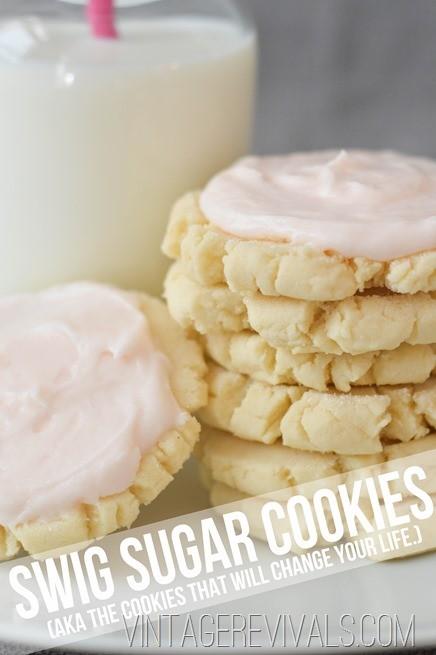 The World's Best Sugar Cookie Recipe EVER!![9]
