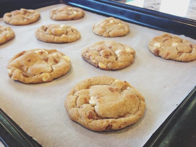 brown butter cookies 3