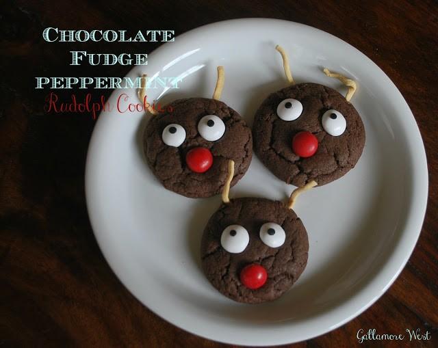 rudolphcookie