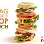 The Dagwood Pop-wich
