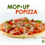 The Mop-Up Popizza #snacksmall