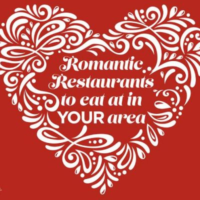 Romantic Restaurants Across the United States