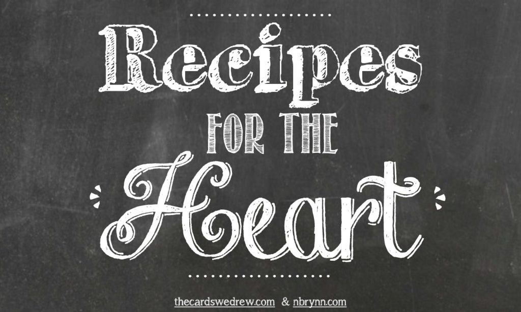 RecipesoftheHeart