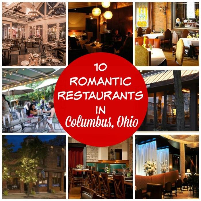 Restaurants In Columbus Ohio