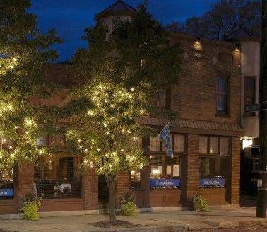barecelona restaurant