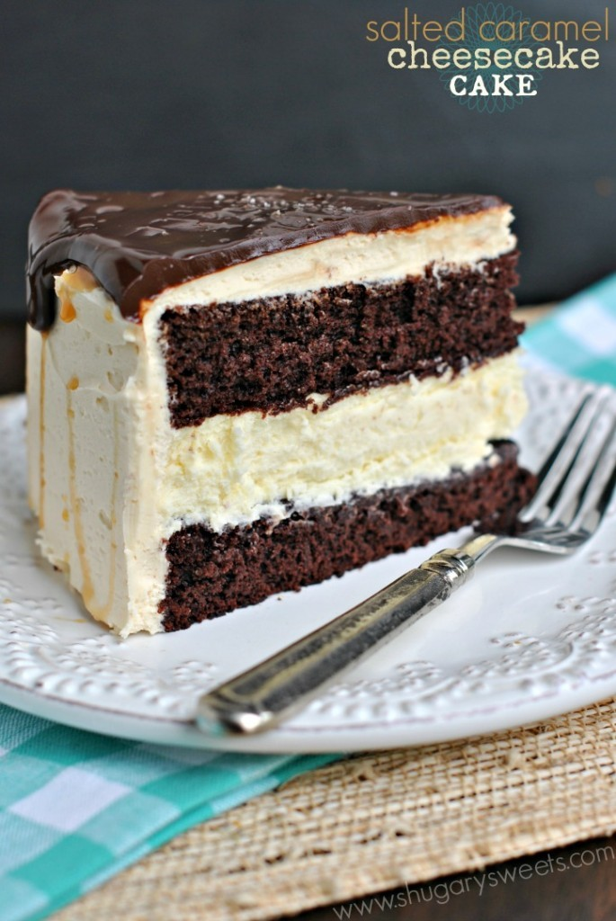 20 Chocolate Caramel Desserts The Cards We Drew