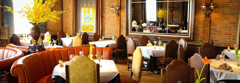10 Romantic Restaurants In Columbus Ohio The Cards We Drew