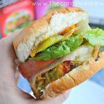 BOCA Veggie Burger