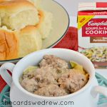 Easy Swedish Meatballs Dinner Recipe