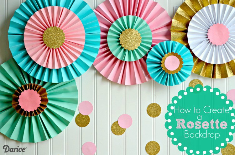 How-to-make-paper-rosettes-Darice