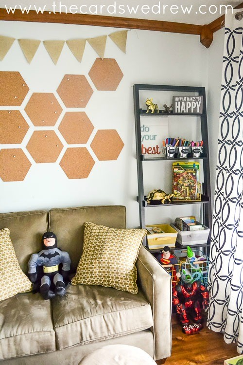 kids room bookshelves