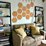 Toy Room Makeover from Target
