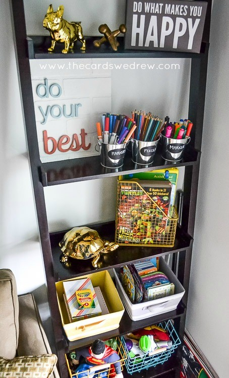 toy storage ideas for kids shelves