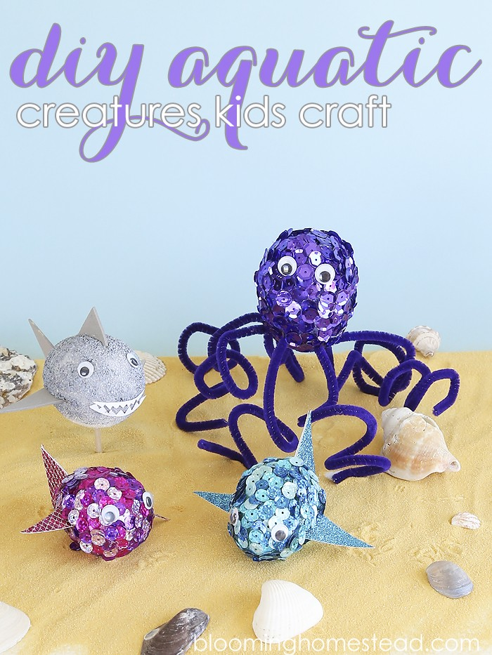 DIY-Aquatic-Kids-Craft