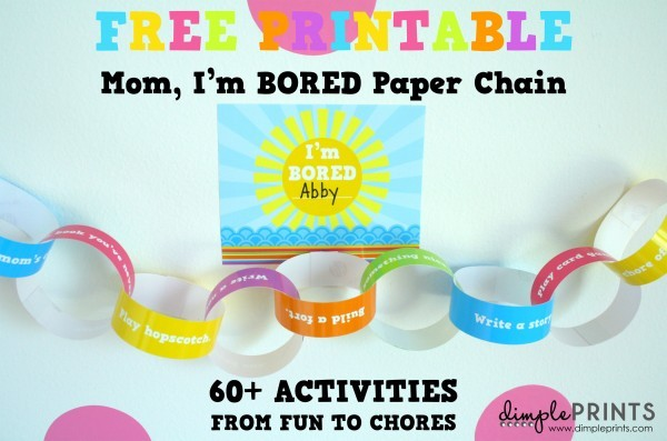 Summer-Im-Bored-Paper-Chain-Printable-by-DimplePrints-8-600x397