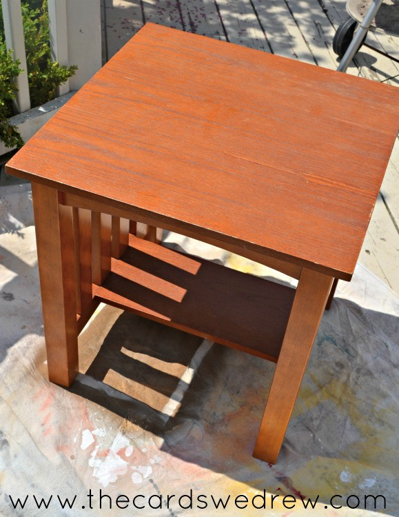 outdoor wood furniture before painting 25 best ideas about painted