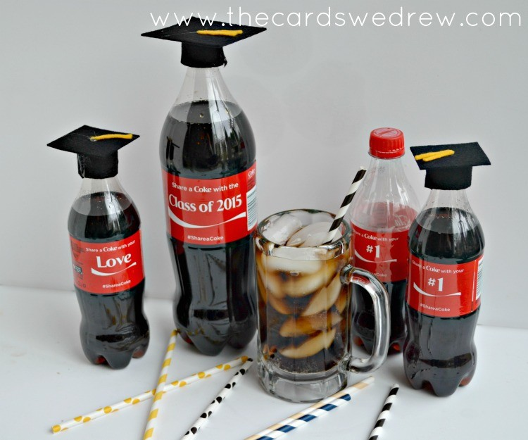 Graduation Party Drink Ideas