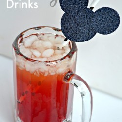 Mickey Mouse Drinks