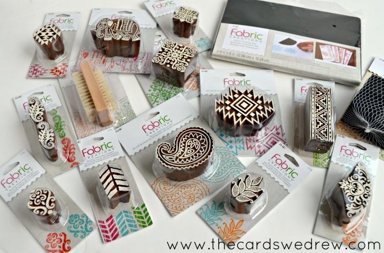 Plaid Fabric Creations