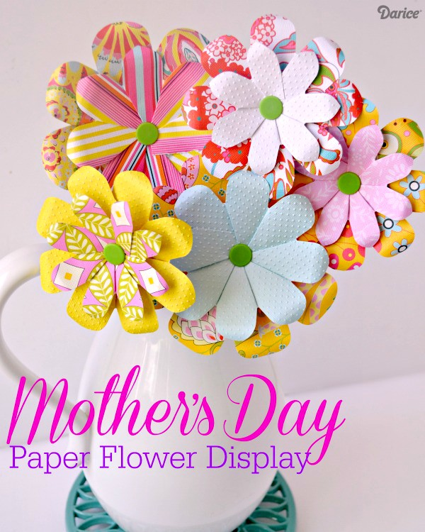 Mothers-Day-DIY-Paper-Flowers-Display-Darice-1