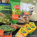 Back to School with Tyson Grilled and Ready Fajita Chicken
