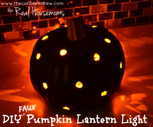 DIY-Faux-Pumpkin-Lantern-Light-from-Real-Housemoms