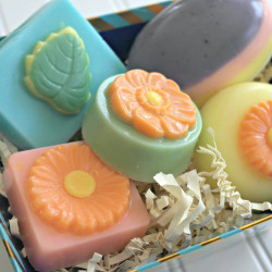 How to Make Your Own Soap