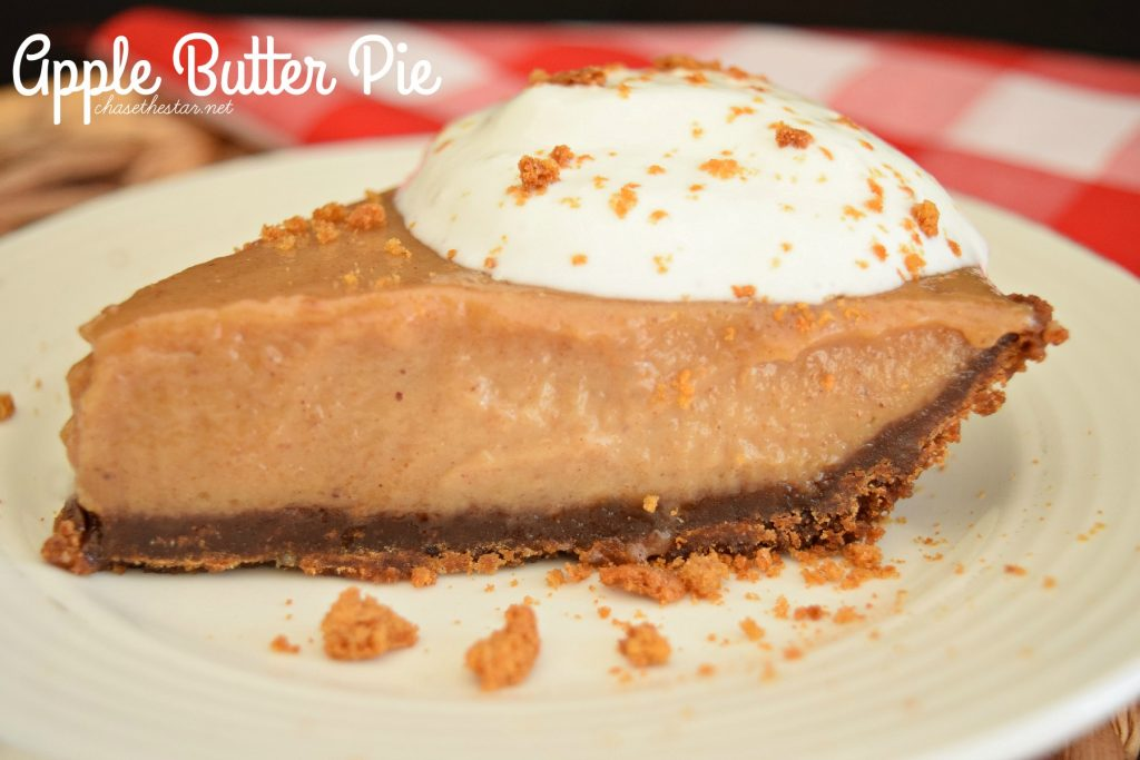 Apple-Butter-Pie-Recipe..easy-and-the-perfect-fall-dessert-WayfairPieBakeOff-hero