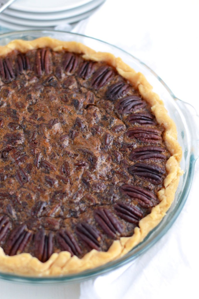 Old Fashioned Sawdust Pie ~ Thanksgiving dessert recipes the cards we drew