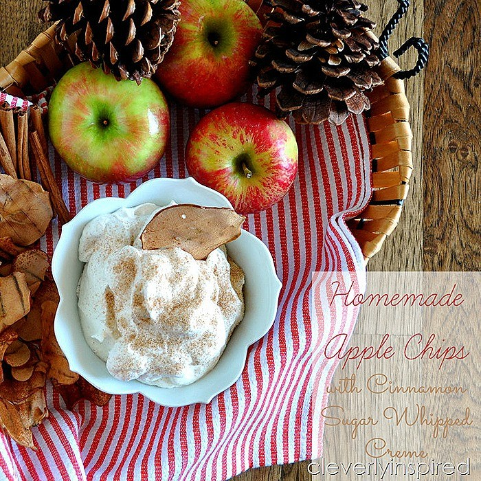 homemade-apple-chips-with-cinnamon-sugar-whipped-creme-cleverlyinspired-4_thumb