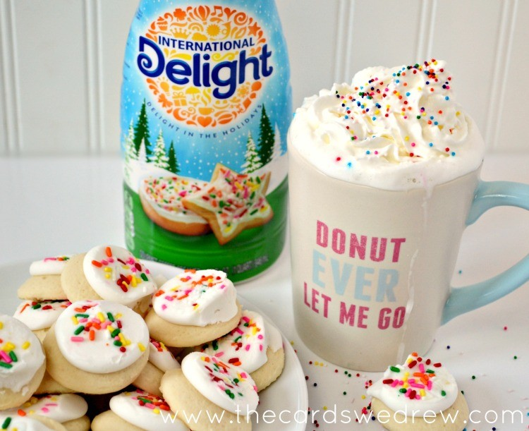 kids sugar cookie steamer recipe