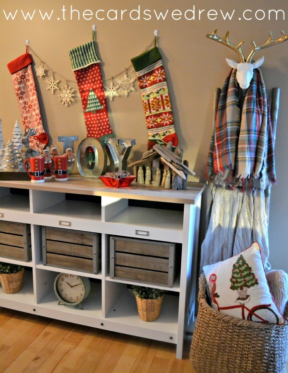 traditional holiday decor ideas
