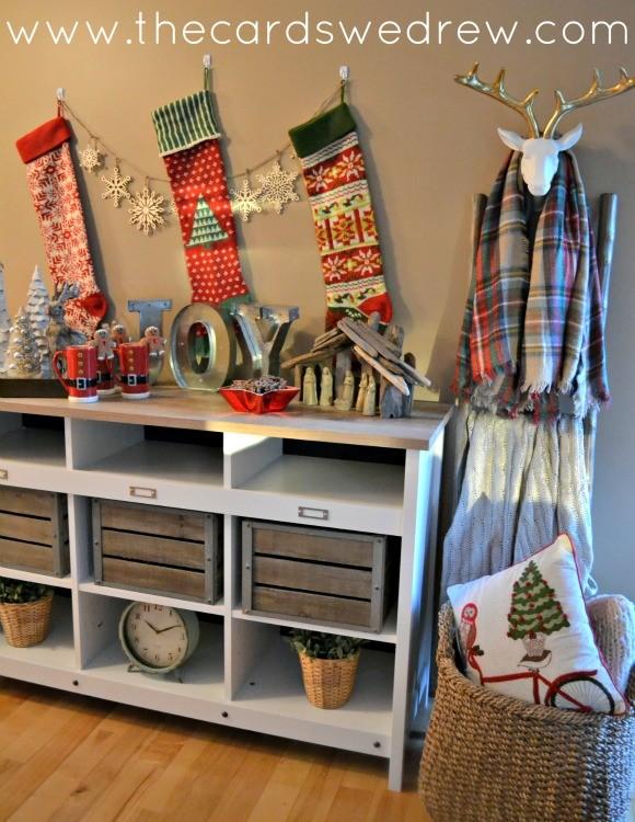 traditional holiday decor ideas