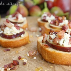 25+ New Year's Eve Appetizer Ideas
