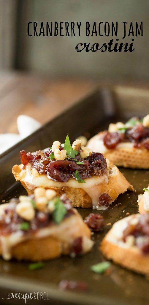 Cranberry-Bacon-Jam-Crostini-www.thereciperebel.com-3-of-7