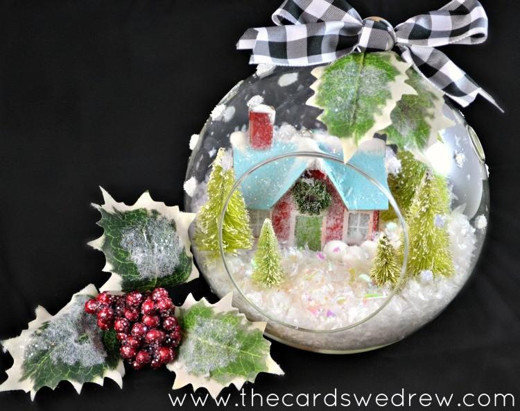 christmas terrarium idea
