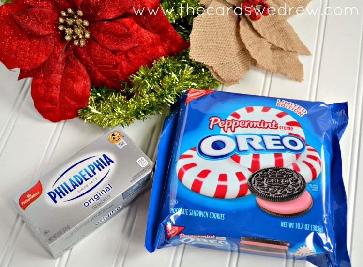 peppermint oreo dessert ideas