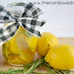 DIY Air Freshener {Housewarming Gift Idea}