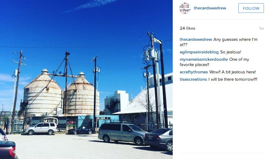 instagram of magnolia market