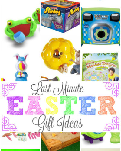20 Last Minute Easter Gift Ideas
