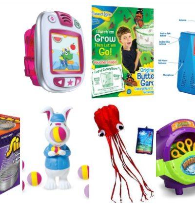 20 Last Minute Easter Gift Ideas