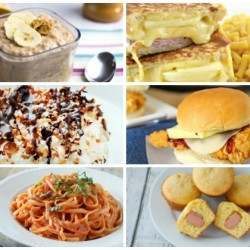 20 Recipes to Make with Kids