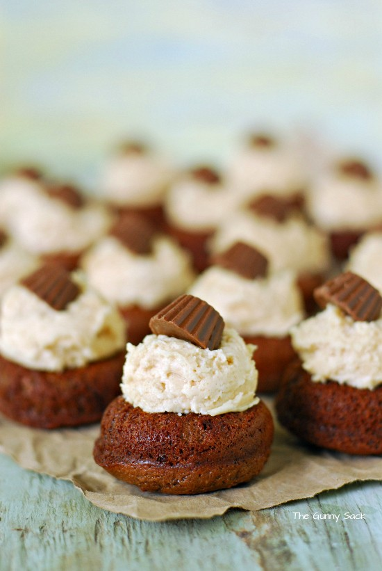 20 Delectable Reese's Recipes   www.thecardswedrew.com