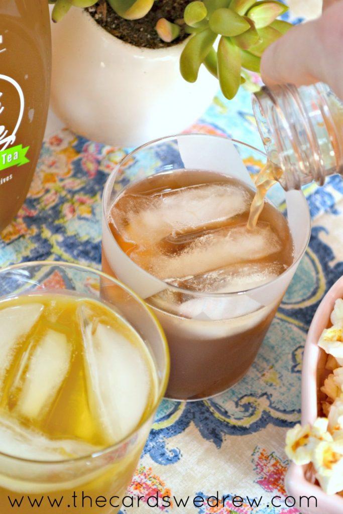 Milo's Cafe Style Light Sweet Tea