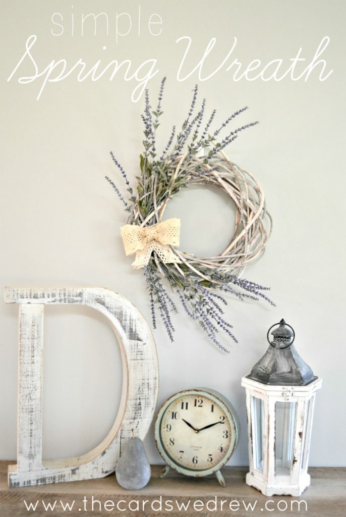 magnolia market wreath