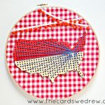 Vintage Americana String Creation
