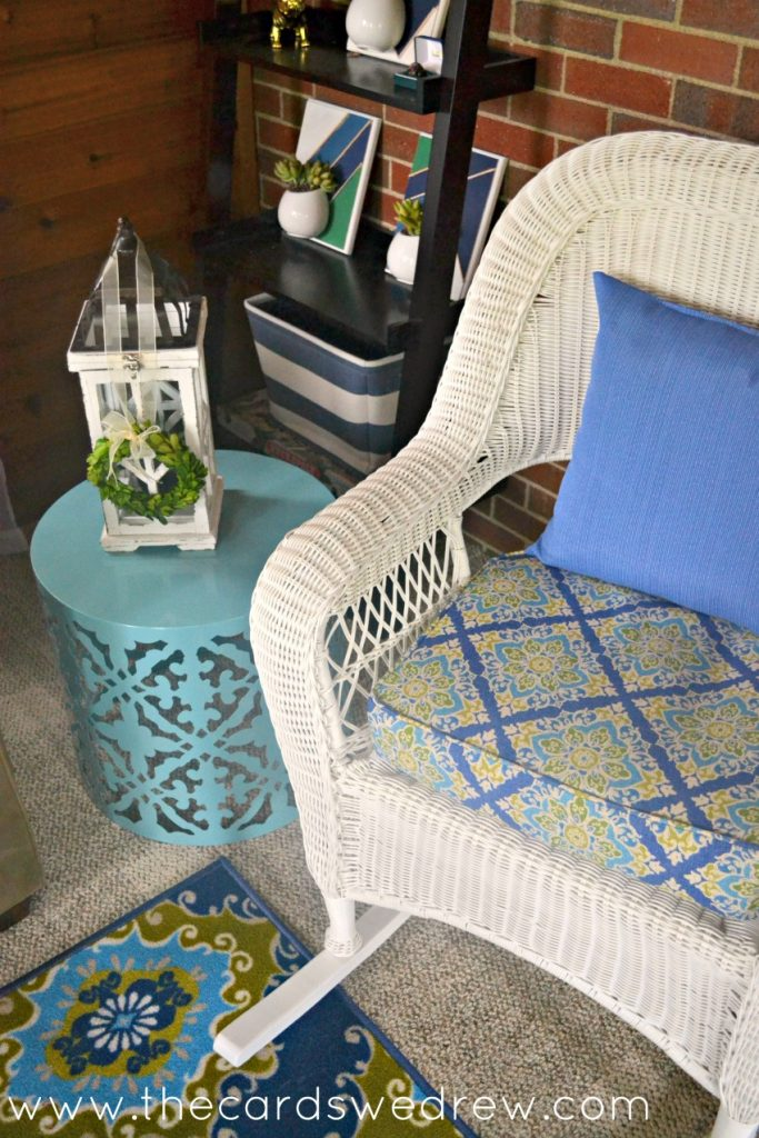 sunroom makeover inspiration