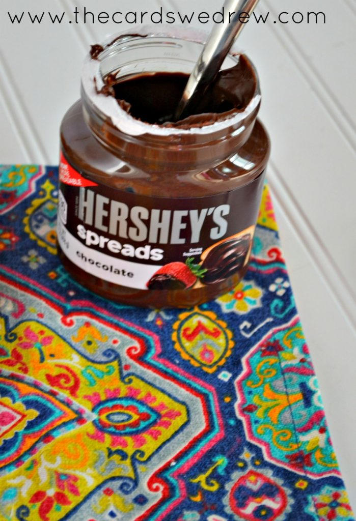 Hershey's Chocolate Spreads