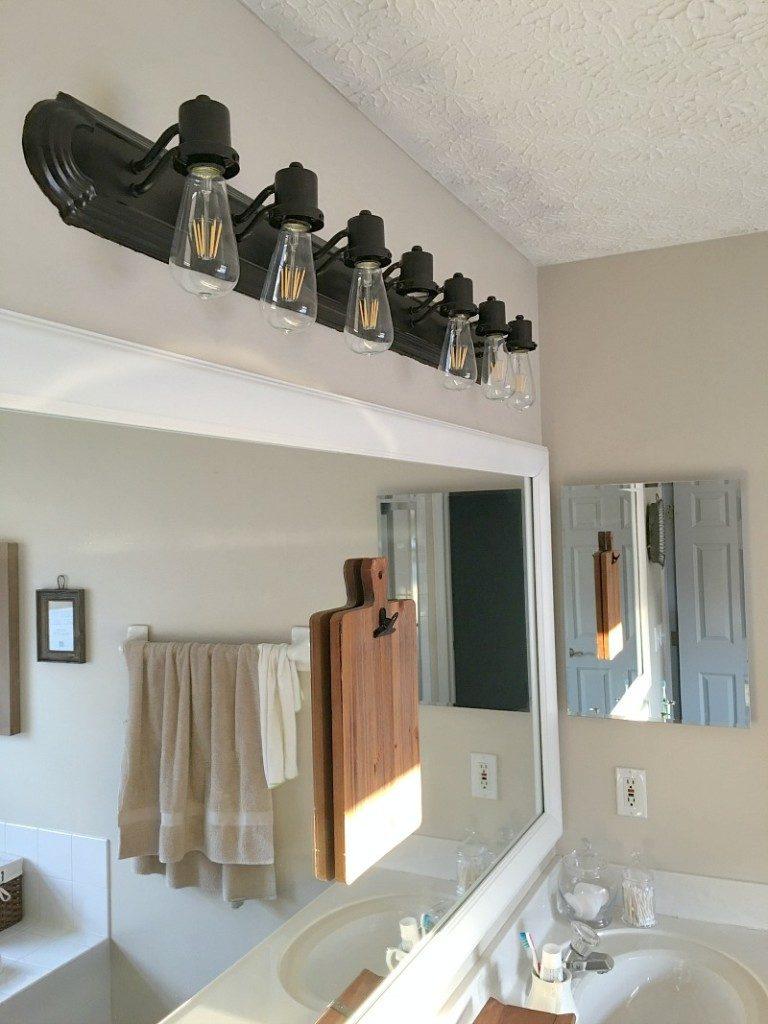 Painted Bathroom Light Fixture 4 768x1024