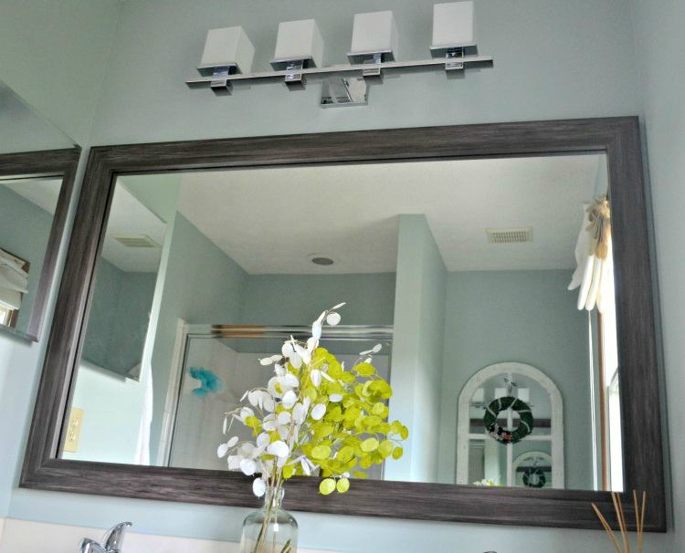 10 Bathroom Vanity Lighting Ideas - The Cards We Drew